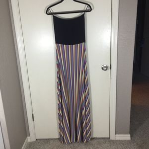 Felicity & Coco Maxi Dress from Nordstroms